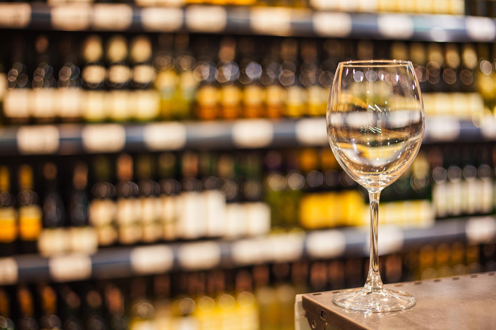 wine-shop - Where to buy organic wine